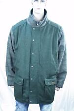 Puffa Men's 100% wool jacket US marked - XL- (might fit XXL) Made in England