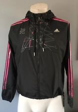 Adidas London 2012 Olympic Games Jacket Size U.K. 12 Pit To Pit 23 Inches