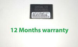 Samsung K9GAG08U0E chip IC UE32D5520RKXXU UE40D5520RKXXU PROGRAMMED - NEW,TESTED