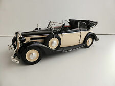 HORCH 930V Cabriolet 1939 1/18 Ricko 32152 RIK32152 930 V Convertible Cabrio