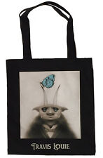 Travis Louie Tote Bag