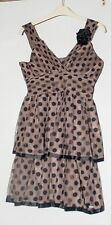 Party Wedding Special Occassion  Dress Size 10/12