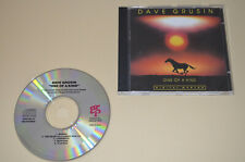 Dave Grusin - One Of A Kind / GRP Records 1984 / Made In Japan / Rar