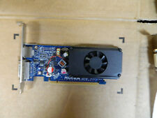 NVidia GeForce G310 PCIe x16 512MB DDR3 DVI VGA DP Video Graphics Card