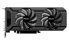 PNY NVIDIA GeForce GTX 1060 (rev. 2.0) - 6GB GDDR5 PCI Express 3.0...