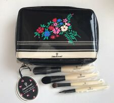 Celia Birtwell Cosmetic Organiser & Make Up Brushes