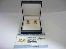 Gems TV Ruby Yellow Gold Fine Jewellery