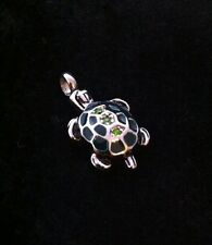 Turtle Cremation Necklace Pendant Memorial Ashes Urn Keepsake Stillborn Cancer X