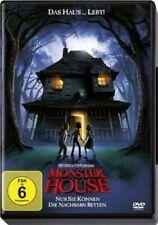 Monster House DVD Neu und Originalverpackt