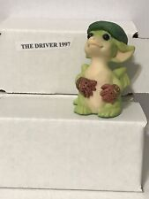 """The Driver� Whimsical World Of Pocket Dragons Hummel Goebel Collectibles No Box"