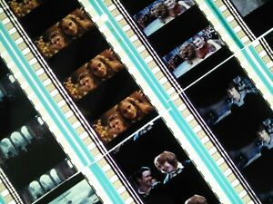 Harry Potter & The Goblet Of Fire 60 x 35mm Genuine Film Cells 12 x Strips (A)