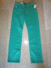 MEXX BOY coole Jeans Gr.170 , grün, neu mit Etikett