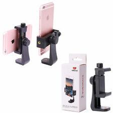 Ulanzi Phone Tripod Mount Adapter Vertical Bracket Smartphone Holder/Cell Phone