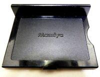 Mamiya 645 Body TL Focusing screen Top camera Dust Cover Cap  Free Shipping USA
