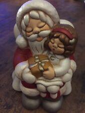 Thun Krippe Engel Weihnachtsmann !!!TOP!!!
