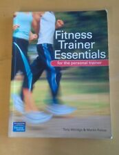 Fitness Trainer Essentials: For the Personal Trainer by Attridge & Felice