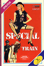 Special Train , limited (99 worldwide) big Hardbox , uncut , new & sealed