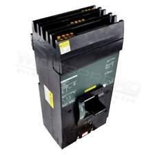 Lh36400-Black Square D 600V 400A I-Line Lh Circuit Breaker Abc Phase 3P 3Ph Li