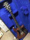 70s Guild S70-D Electric Guitar Seymour Duncan Mahogany