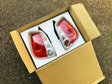 FIAT 500 S Rear Tail Lights - Left and Right Side