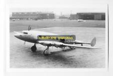 rp02746 - Imperial Airways DH91 at Croydon - photo 6x4