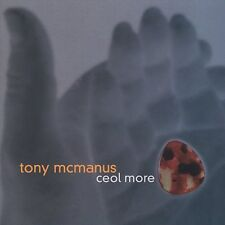 Tony McManus - Ceol More [New CD]