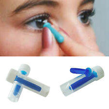 Pro Home Travel Portable Contact Lens Inserter Remover Suction Holder Stick Tool
