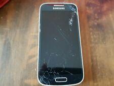 Only board is good Samsung Galaxy S4 mini SGH-I257 - 16GB (AT&T) Smartphon