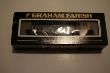 Graham Farish n-gauge BR class 25 blue weathered D7667 boxed