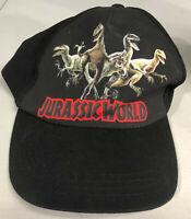 Jurassic World Toddler Kids Adjustable Baseball Cap Hat
