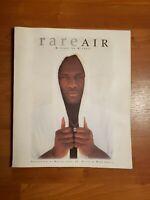 Michael Jordan Rare Air Book