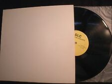 Queen - Live in Seattle,Wa. 1977 - GLC Vinyl 12'' Lp 1981 / VG+ / Hard Rock Boot