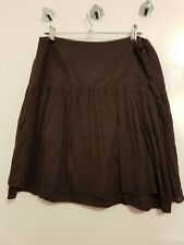 "Best skirt ever by MARCS 100% cotton.  Size 12 Waist 30"" / 76cm"