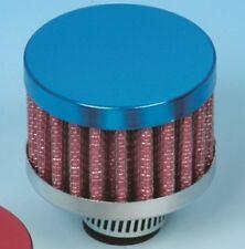 Motor Para Mini Respiradero Filtro De Aire Respiraderos carrera Kit Car Azul