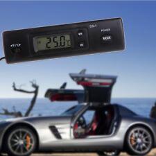 Digital Fish Tank Aquarium Thermometer Terrarium Car Inside Outside Temperature