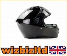 Stealth Helmet HD117 Full Face Carbon FIBRE  XL STH033XL