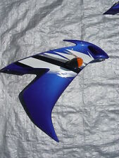 04 05 06 Yamaha R1 Right Mid Fairing