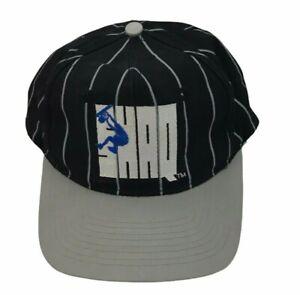 Vintage Shaq #32 snapback cap Reebok