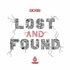 BCee - Lost And Found (CD, 2013)