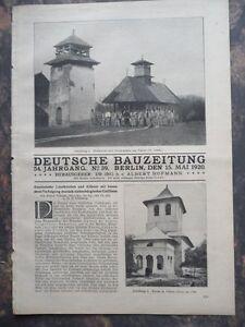 1920 Siebenbürgen