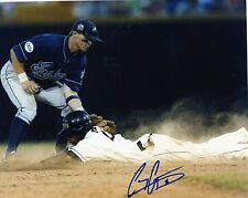 CODY  CIPRIANI  CAL/RAYS   SIGNED  AUTOGRAPHED 8X10 PHOTO