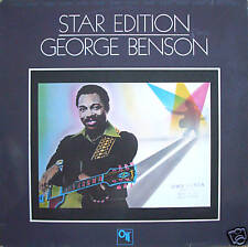 GEORGE BENSON Star Edition 2 LP set 12 Track from 71-76