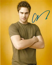 Friday Night Lights Grey Damon Autographed Signed 8x10 COA