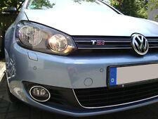 Golf VI 6 TSI R LineTDI Golf 6 Plus Zeichen Emblem Kühlergrill Schriftzug Logo