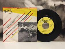 "GINO MESCOLI - FENOMENO / MY SWEET LOVE 7"" 45 GIRI PHONOCOLOR MS 1053"