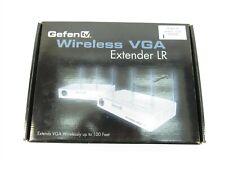 Gefen GTV-WVGA-LR Wireless VGA Extender