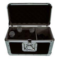 ACCU Case CCP / SW MICROFONO FLIGHTCASE 12 MIC Storage Case