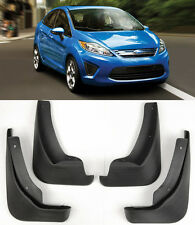 For 2011-2013 Ford Fiesta OE 4PCS Front Rear Splash Mud Guards Flaps Mudguard