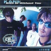 Kane - With Or Without You [Edizione: Regno Unito] - DVD D073005