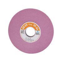 "6"" Ceramic Grinding Wheel Abrasive Disc Rotary Tool for Metal Stones 5/4"" Bore"